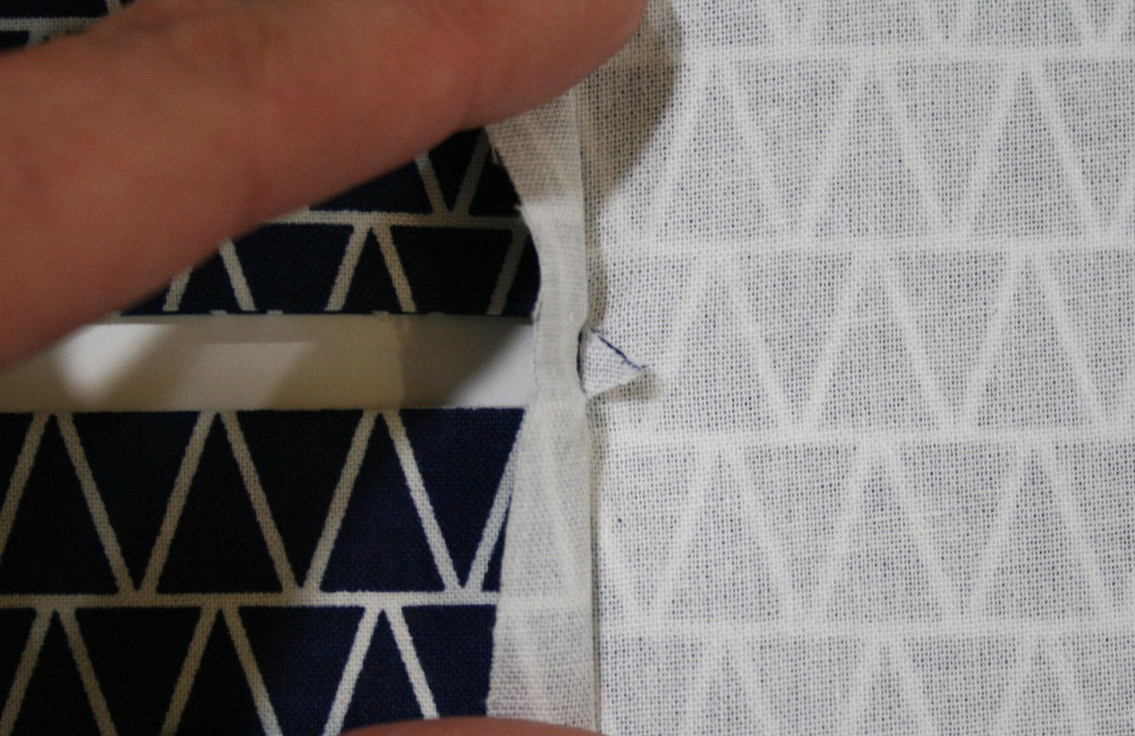 Mystery Sew Along Part 4: Inserting Pockets