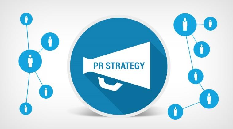 PR Strategy: Why You Need It And How To Build A Strong One | Blue ...