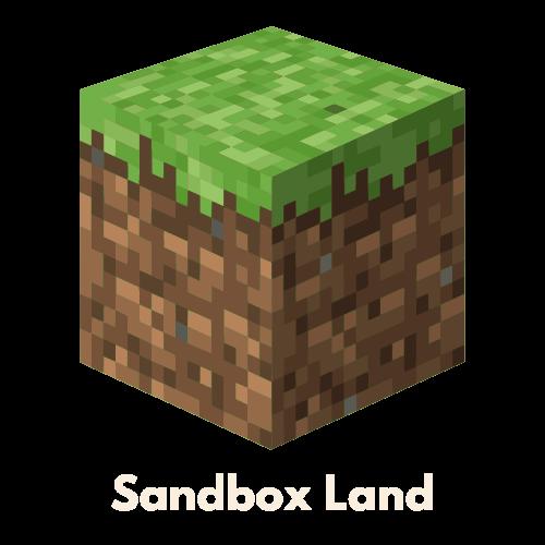 sandbox land