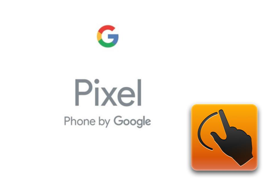 Image result for google's new gesture controls not just for Pixel