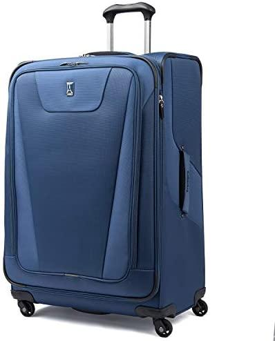 Travelpro MaxLite 3 29 Inch Expandable Spinner Luggage - Blue: Buy Online  at Best Price in UAE - Amazon.ae