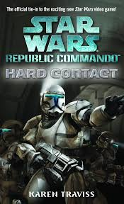 Image result for star wars hard contact