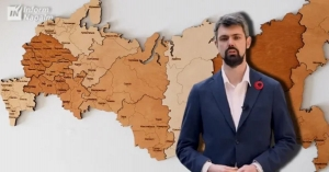 Об историческом единстве в тюрьме народов: Глава Института национальной памяти Украины ответил Путину