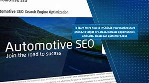 automotive seo companies