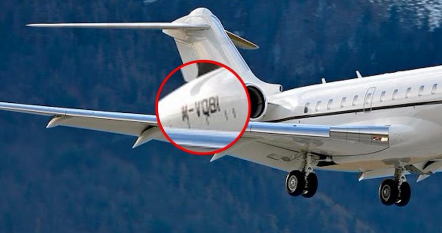 Почему самолет недвижимое имущество