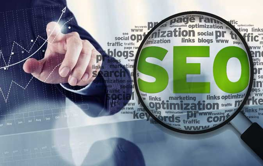What Can Professional SEO Consultant Do For Your Website