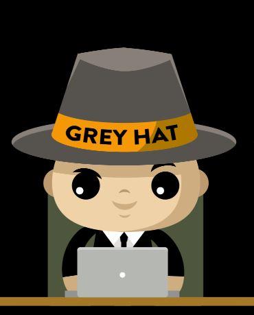 Grey Hat Hacker- Ethical Hacking
