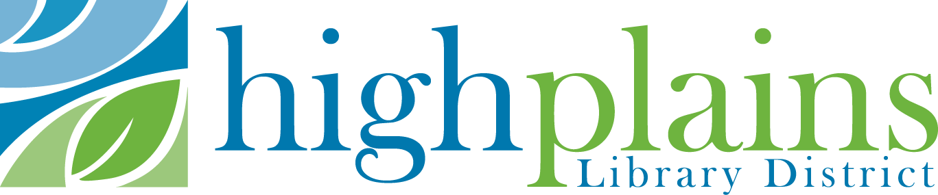 Image result for high plains library logo