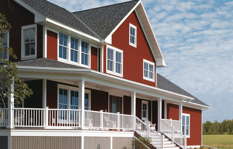 9 Trending Exterior House Colors For 2021 Allura Usa