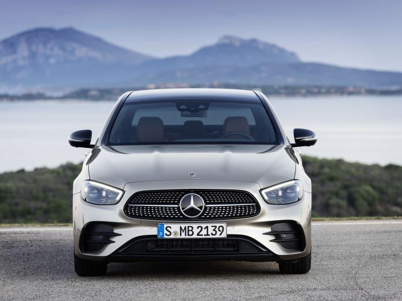 New Mercedes-Benz E-Class Saloon For Sale   Jardine Motors Mercedes Benz