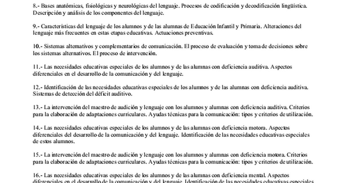 Moderno Anatomía Y Fisiología De Habla Y Del Lenguaje Y La Audición ...