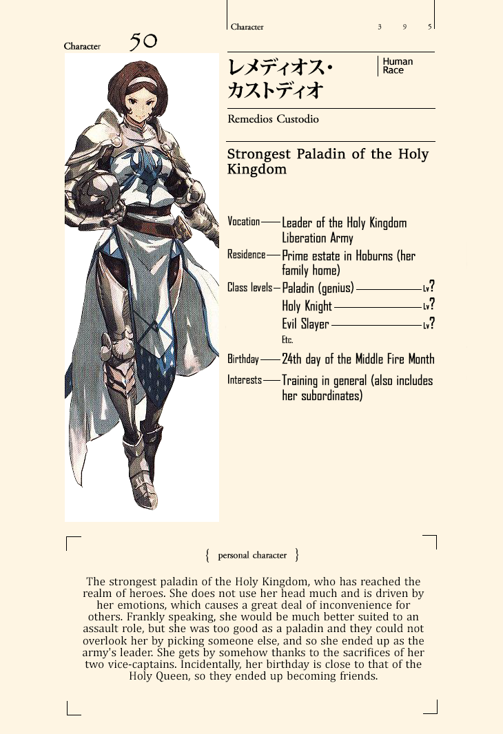overlord volume 10 where   volume 12 afterword  character sheets and credits