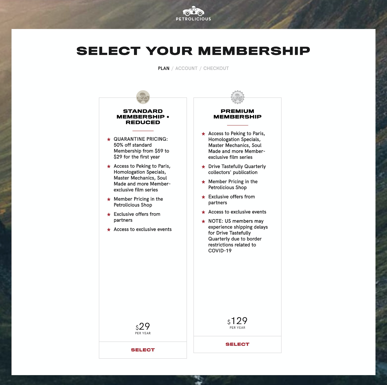 Memberships sites offer premium content, exclusive discounts, event access, and more.
