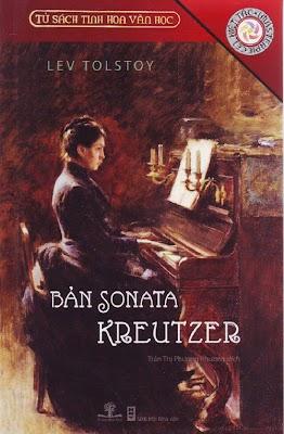 Bản Sonata Kreutzer  - Крейцерова соната