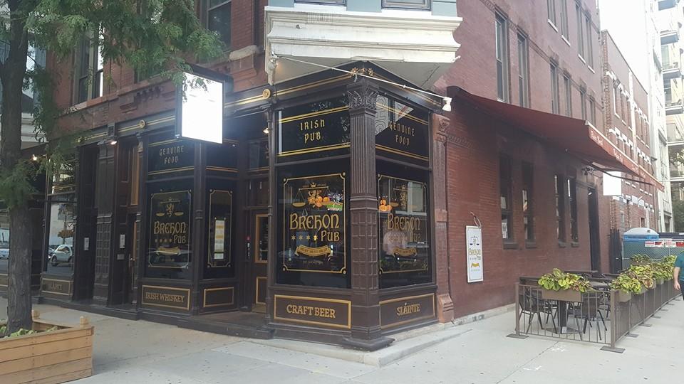Brehon Pub
