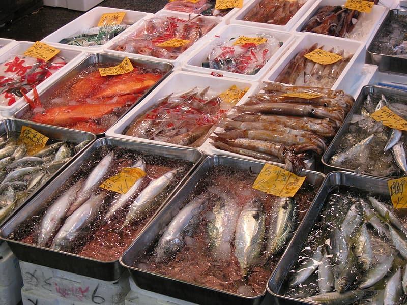 Cuisine in Japan