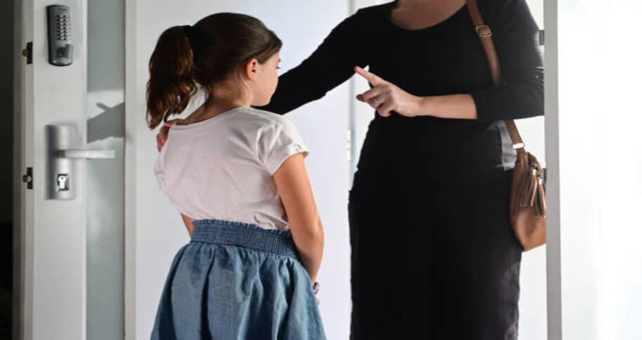 comparing to others also lowers a child's confidence