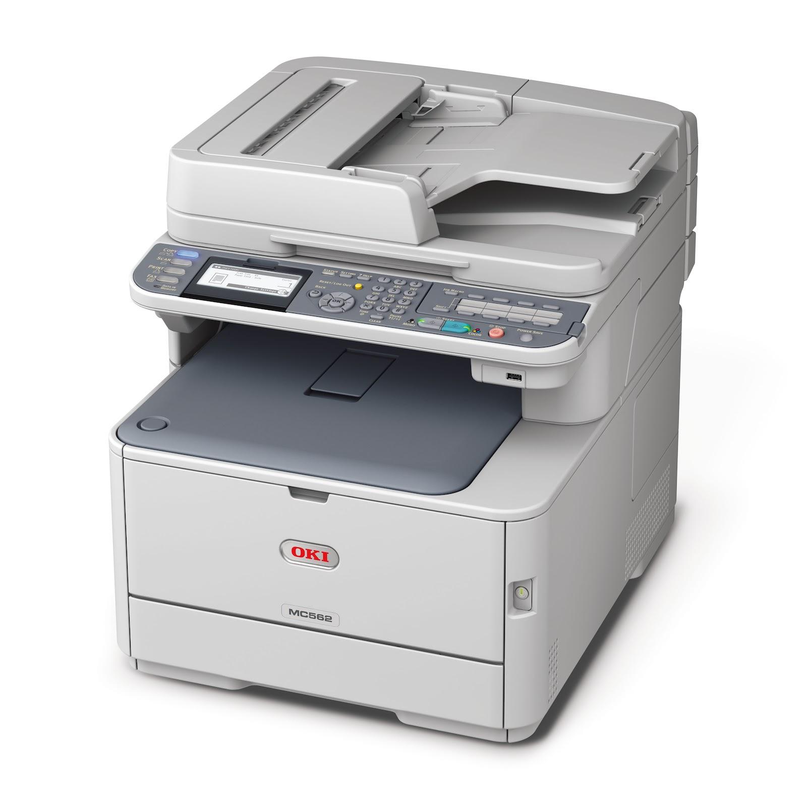 ... multifunction printer