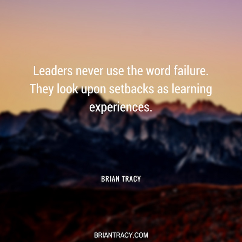 Leadership Quotes Leaders Never Use