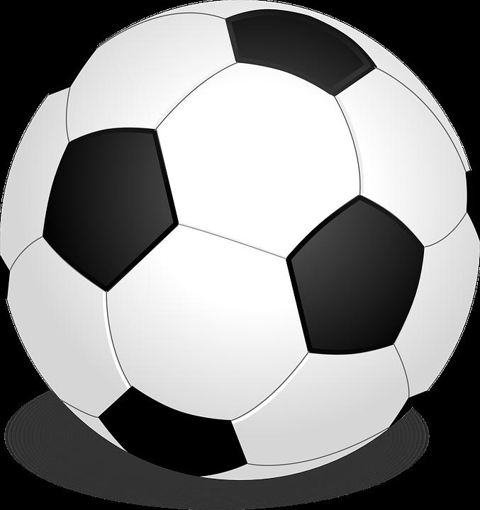Soccer, Ball, Sport, Game, ...