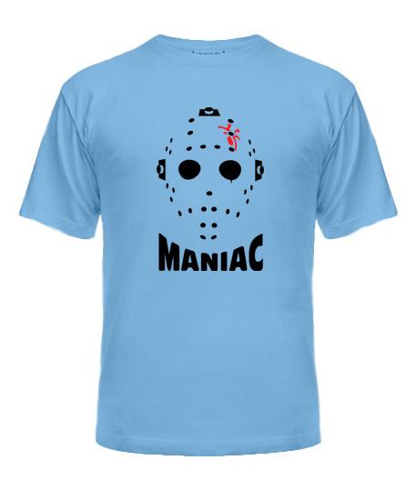 футболки на хеллоуин фото
