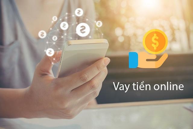 3 hình thức vay tiền online chuyển khoản hot nhất 2021