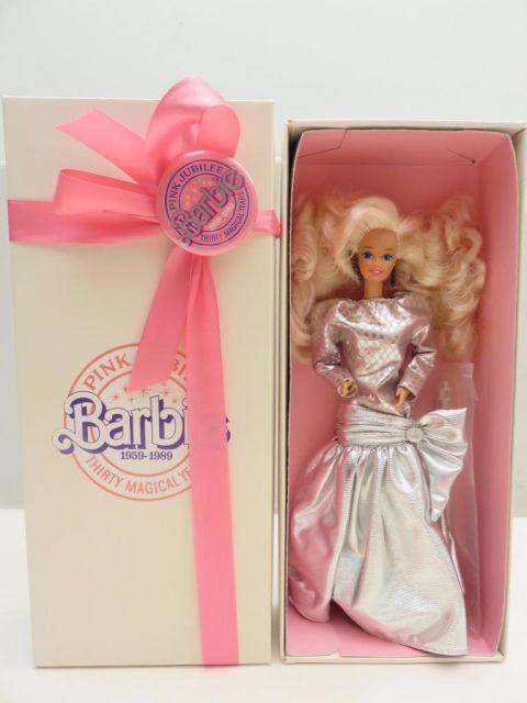 Búp bê có khớp Barbie