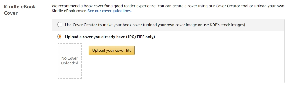 9 Steps to Self Publish an eBook on Amazon Kindle