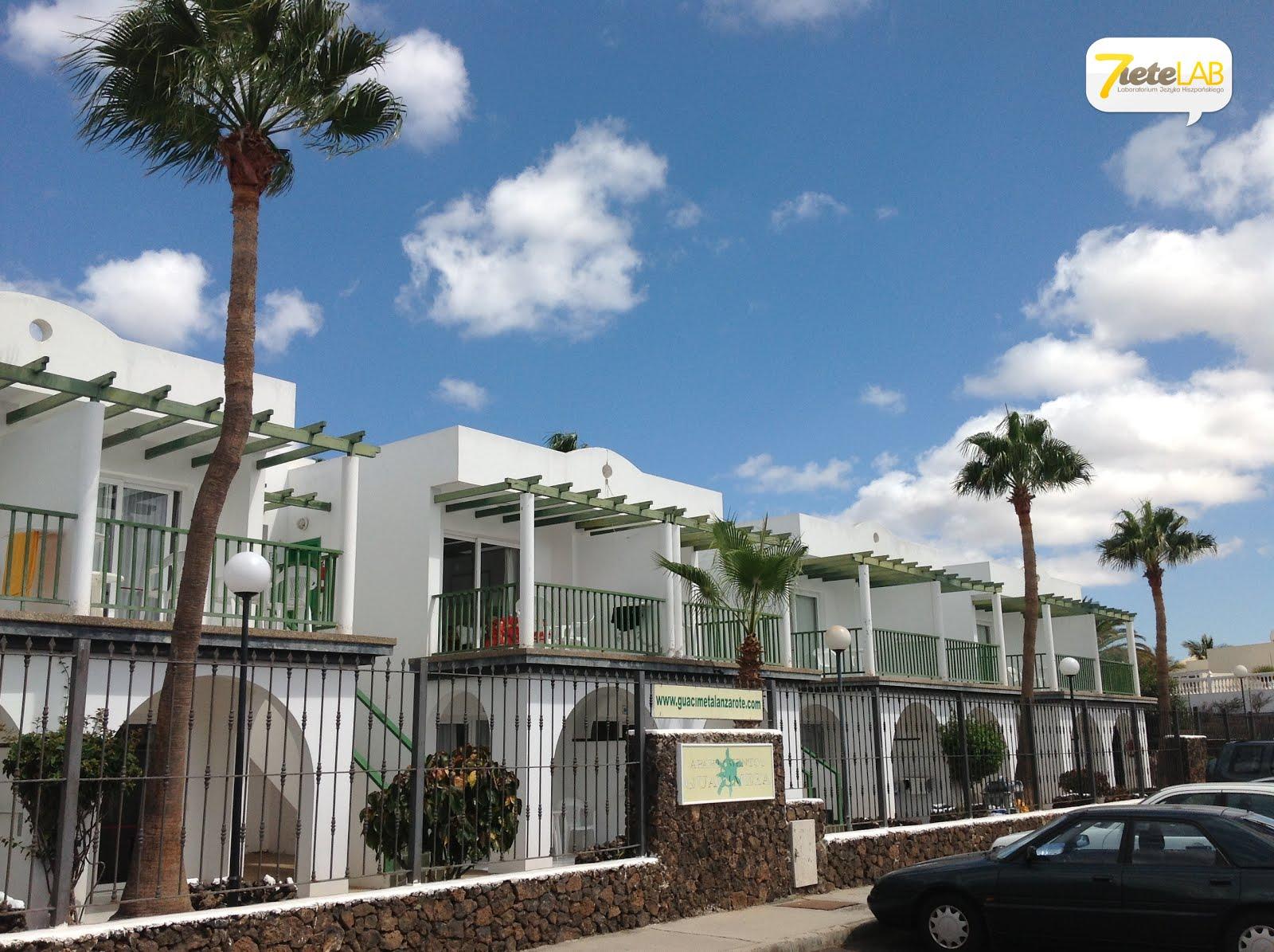 7ieteLAB español - Apartamentos Guamiceta
