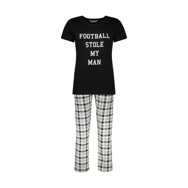 ست تی شرت و شلوار زنانه پِنتی مدل 3-99