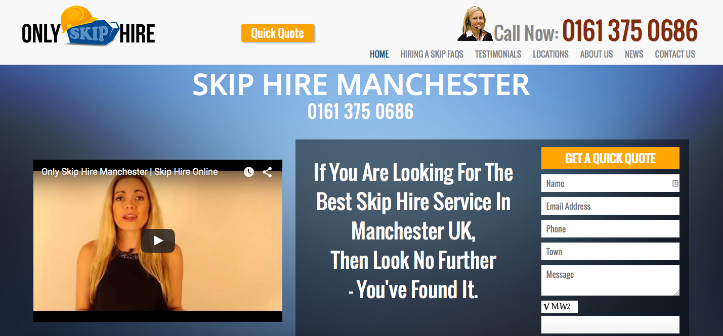 skip hire manchester home page screenshot.png