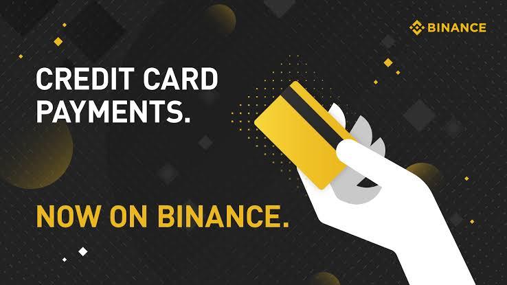 How to trade on Binance 12