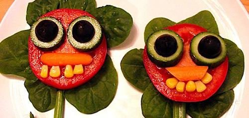 healthyfoodsaladfunny