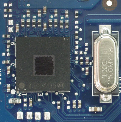 Intel dp965lt sound driver.