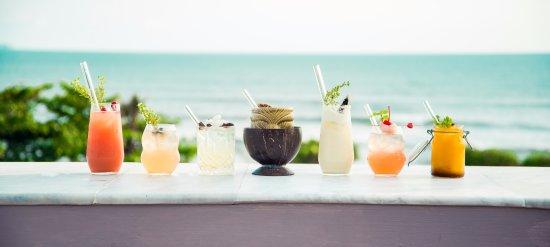 ji terrace - sake bar bali