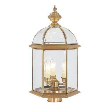 Lựa chọn một chiếc đèn trang trí phù hợp với không gian là điều bạn không nên bỏ qua