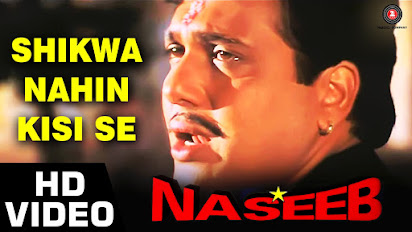 Naseeb Song Download Govinda