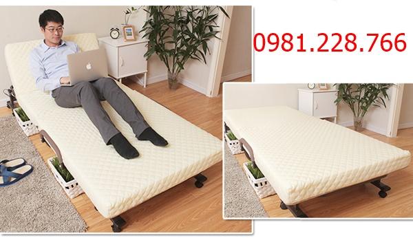 Phân phối giường gấp Extrabed tại Điện Biên