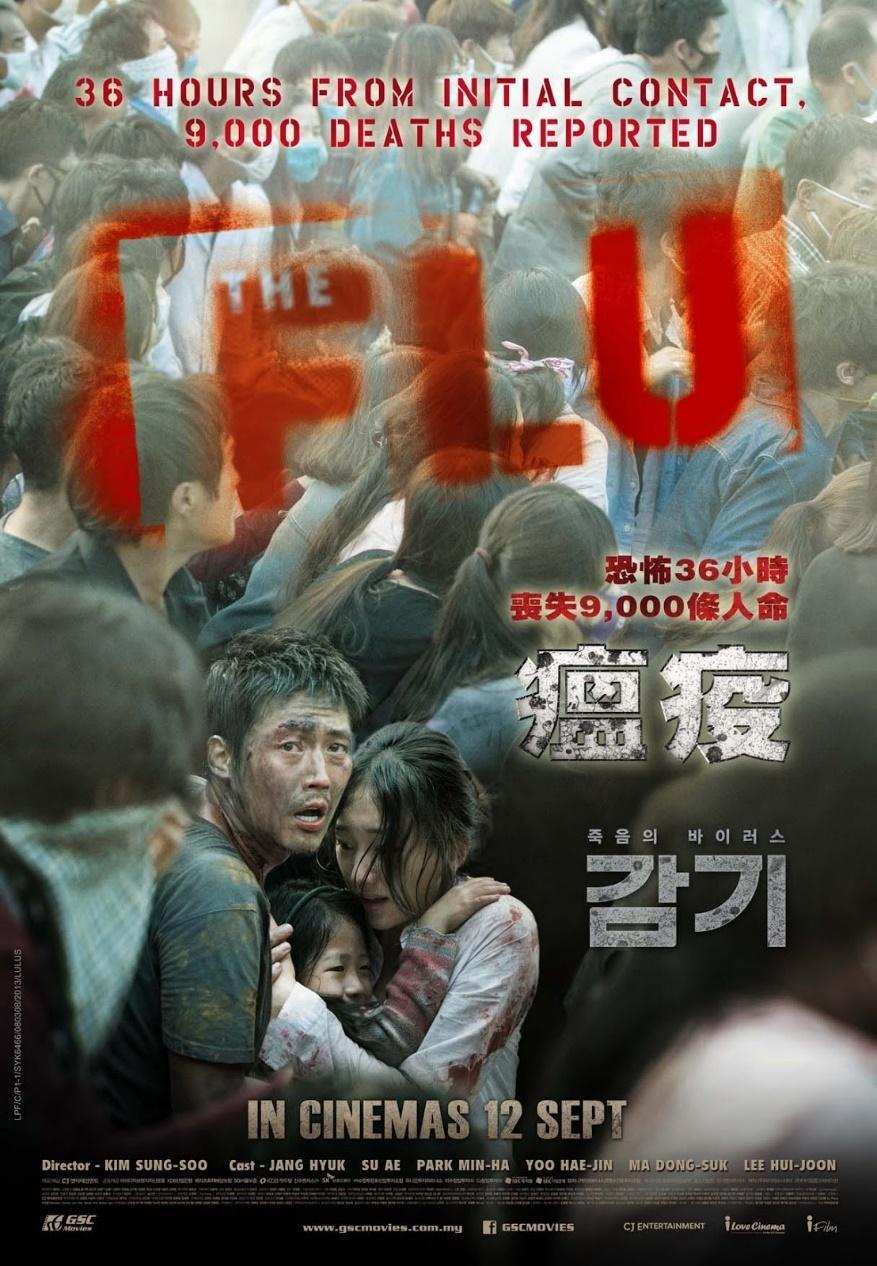 5. The Flu
