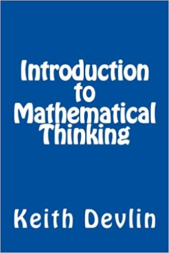 How to Learn Mathematical Thinking: Use Maths to Solve Real-Life Problems