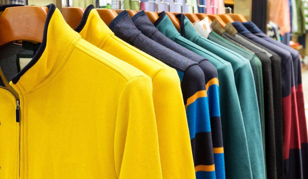 مصانع بيع الملابس بالجملة في مصر