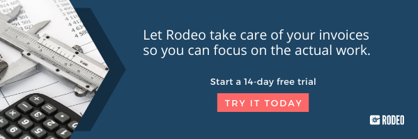 Schedule a demo now with Rodeo