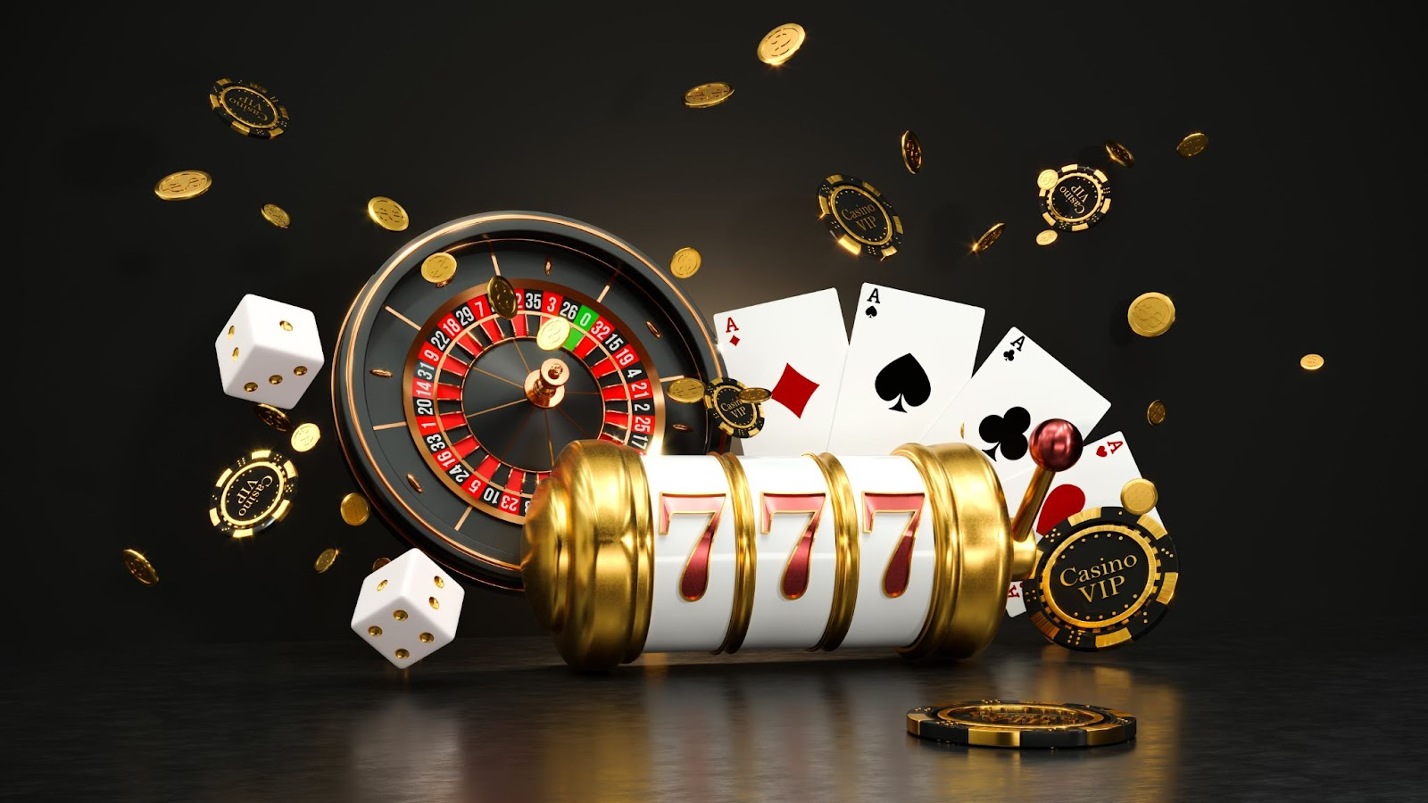 Why Does the House Always Win? A Look at Casino Profitability - CasinosGlitz