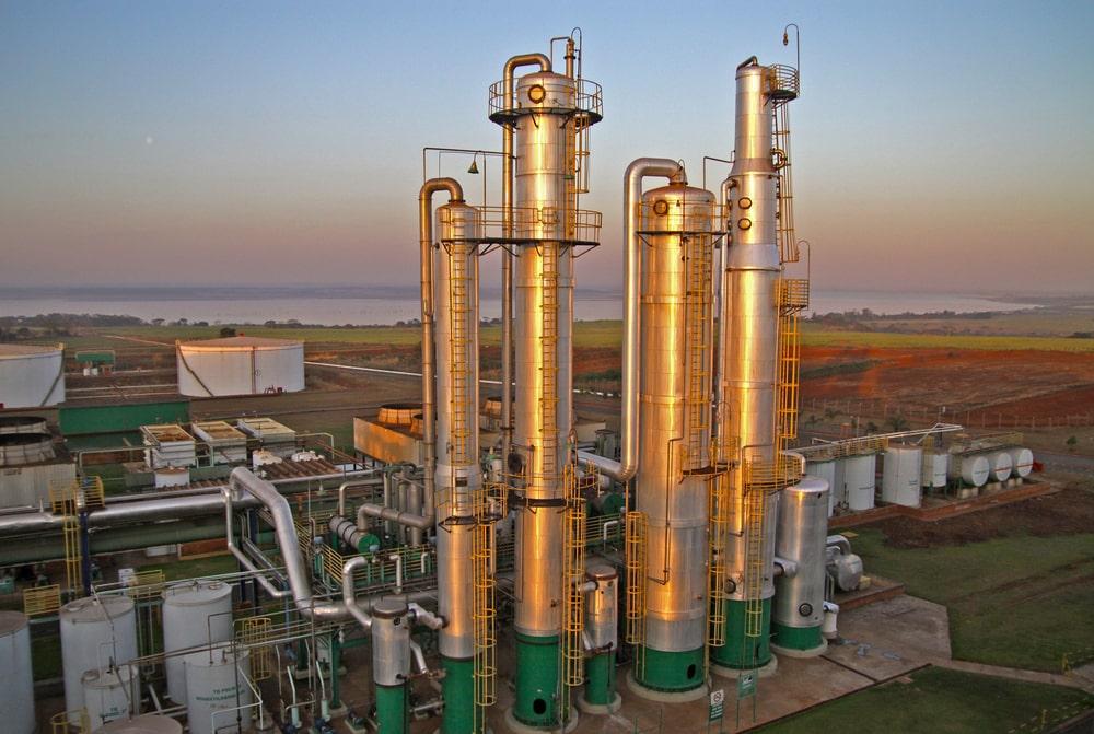 O valor do etanol é indiretamente afetado. (Fonte: Shutterstock)