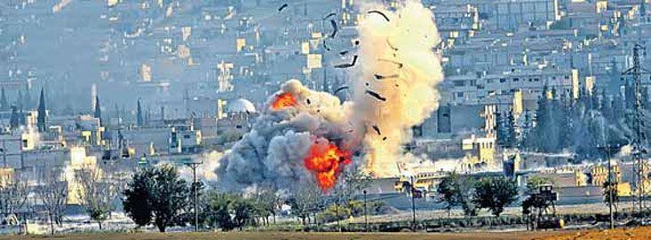 Война с ИГИЛ – это надолго