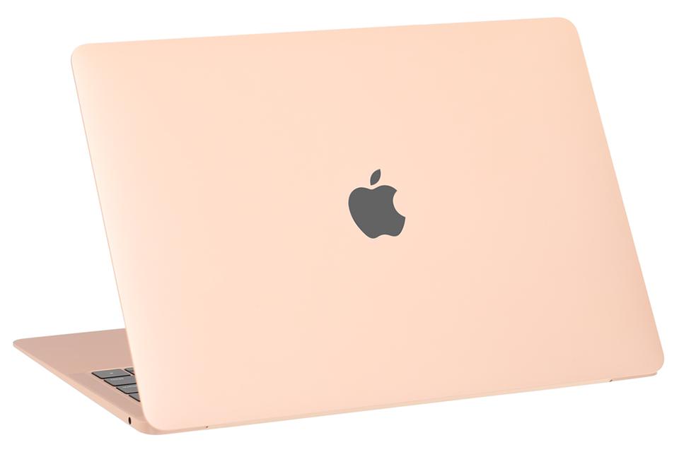 Hiệu năng của Macbook Air 2018
