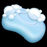 🧼 Soap Emoji on WhatsApp 2.19.352