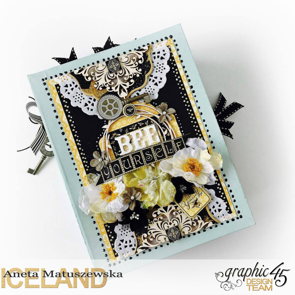 Rectangle Tag and Pocket album tutorial for G45, by Aneta Matuszewska, photo 1.png