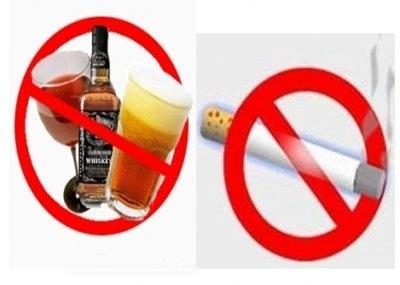 Rượu bia, đồ uống có cồn