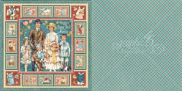 Penny's Paper Doll Family - Signature Graphic 45.png
